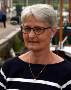 Sekretær Hanne Wittendorff