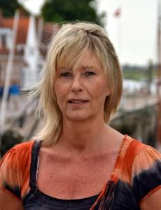 Sygeplejerske Malene Sørensen
