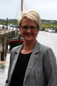 Bioanalytiker Tina Skov Larsen
